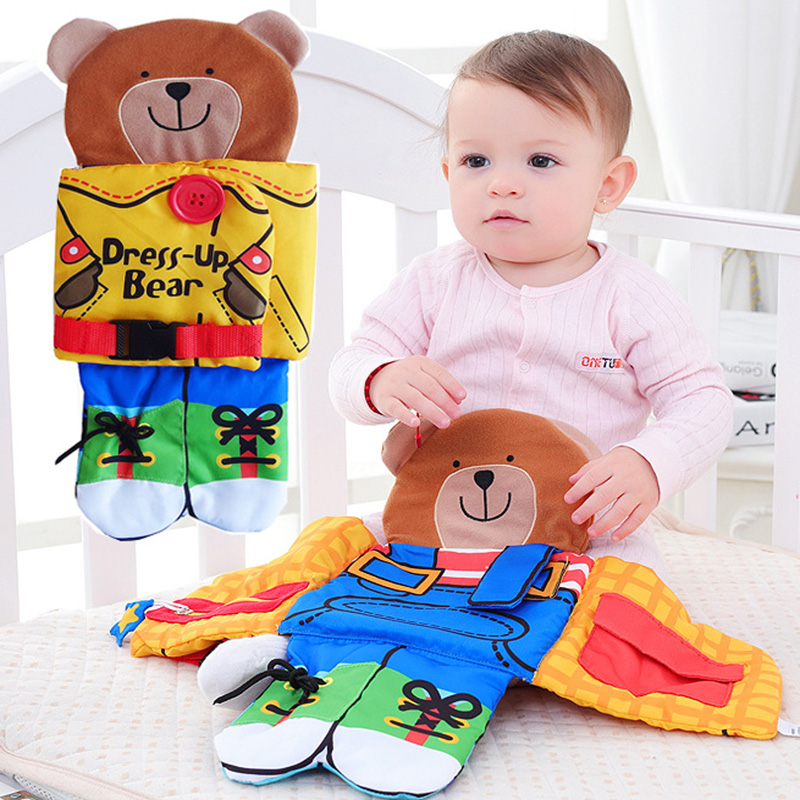 Aliexpress.com : Buy Rattles Educational Toys For Newborns ...