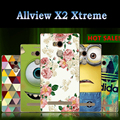 for Allview X2 Xtreme X2 Soul Xtreme Free Shipping+Registered Drawing Printing Pattern TPU Cover Smart Mobile Phone Shell Case