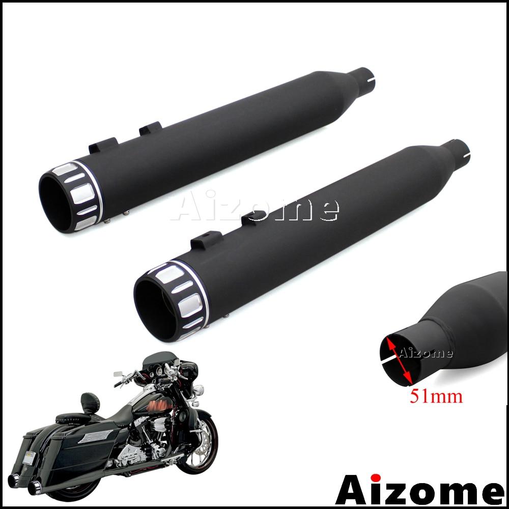 Aliexpress.com : Buy Motorcycle 51mm Slip On Exhaust