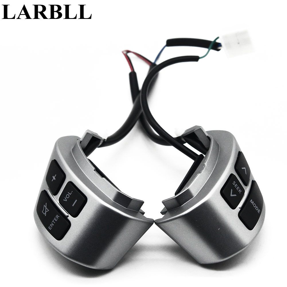 larbll car auto multifunction steering wheel switch audio. Black Bedroom Furniture Sets. Home Design Ideas