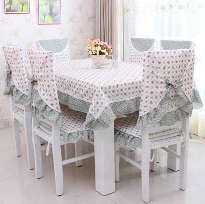 Manteles para bodas cocina comedor silla fundas de cojines conjunto ...