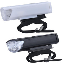 Hot Sale Q5 LED USB Rechargeable Cycling Bicycle Front Light 3 mode Bike Bicycle Head Lamp A2