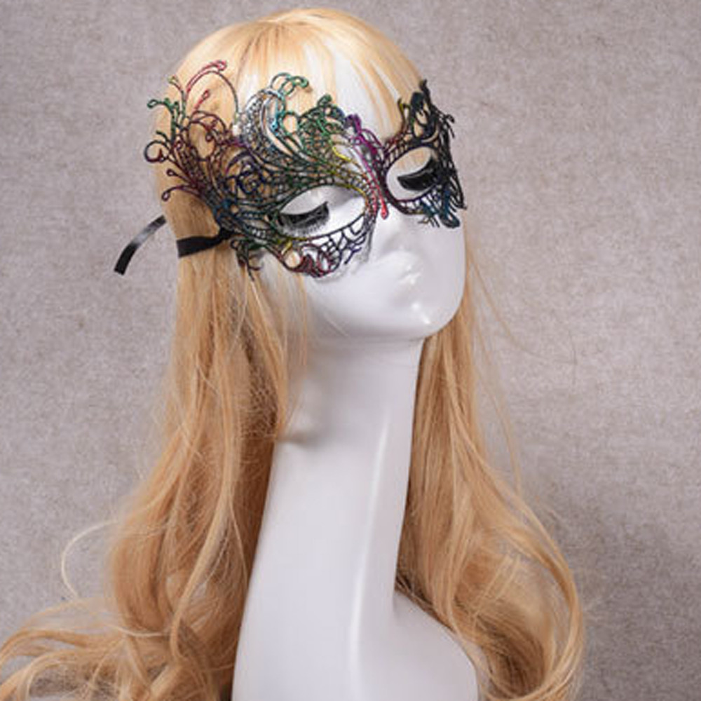 Popular Sexy Devil Mask-Buy Cheap Sexy Devil Mask lots from China ...