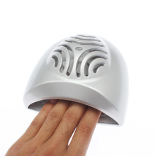 Portable Nail Dryer Finger Toe Nail Polish Air Dryer Blower Fan Manicure Art Drying Tools Clearance Sale