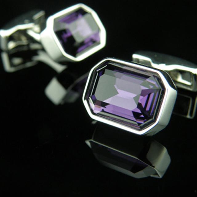 Vagula Cuff Links Copper French Shirt Cufflinks Wedding Gemelos Jewelry 175