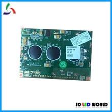 Ag12864eyi ag12864e 12864e 2 produto de substituição do módulo lcd