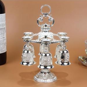 7pcs/set wine set kitchen dini