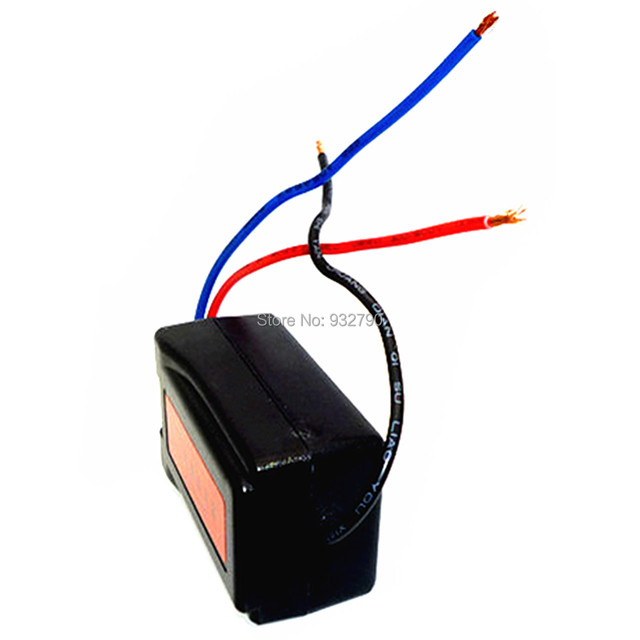 Automobile Car Auto Stereo Power Supply Noise Filter Remove Noise ...