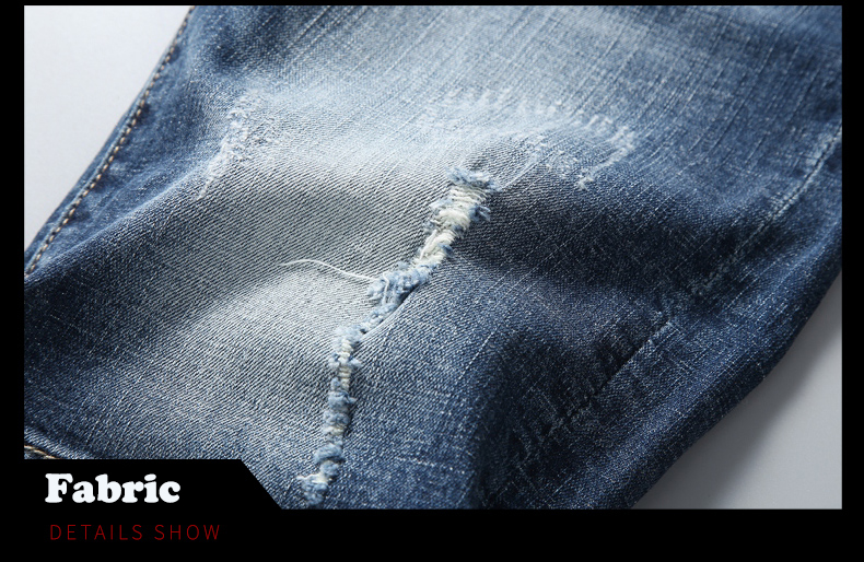 KSTUN 2020 Summer New Men's Stretch Short Jeans Fashion Casual Slim Fit High Quality Elastic Denim