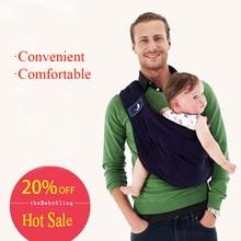 Ergonomic Infant Slings Baby Carrier Slings Wrap Baby Backpack Carrier