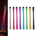 8 piece/lot Universal Touch Screen Stylus Pens for iPad iPhone Samsung Table PC Smart Phone Best Gift for Your Friends Hot Sell