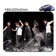 TVXQ Hot Sell 2016 New Arrivals Customized Non-Slip Rubber 3D Printer Gaming laptop Rubber Durable Nice Mouse mat 220*180*2mm