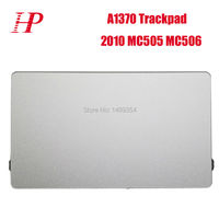 Genunie 2010 Year A1370 Touchpad For Apple Macbook Air 11'' A1370 Trackpad Mouse MC505 MC506