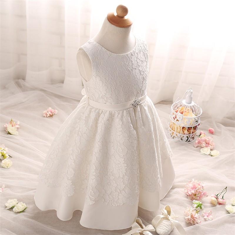 Newborn Dress For Christening (5)