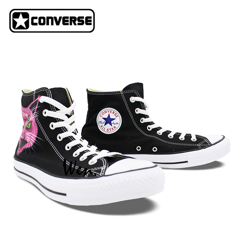 converse yeux