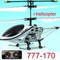 Мода я-вертолет 777-170 3CH мини iphone контролируется вертолет W/Гироскопа p2