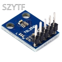 Free Shipping 1pcs GY-2561 TSL2561 Luminosity Sensor Breakout infrared Light Sensor module integrating sensor AL