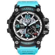 Sports Watch Men 2017 G Style Clock Male LED Digital Quartz Wrist Watches Men's Top Brand Luxury Digital-watch Relogio Masculino