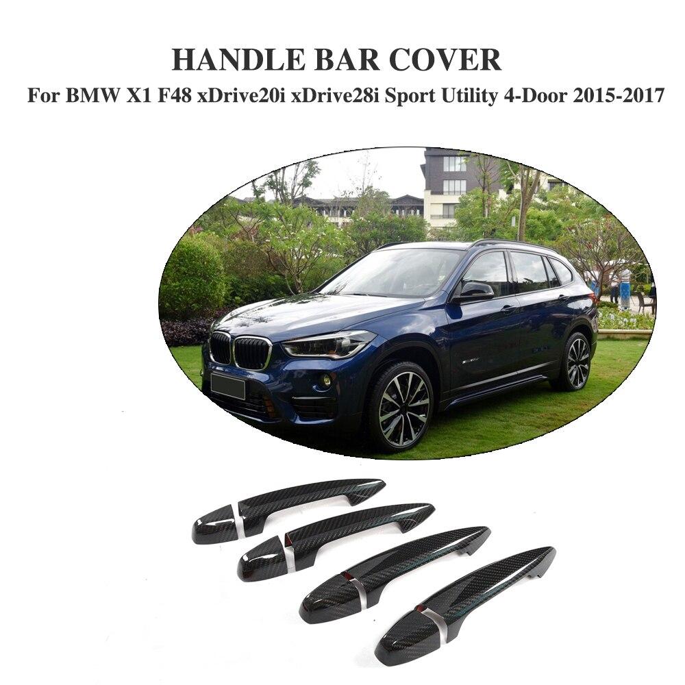 Bmw Xdrive28i: Aliexpress.com : Buy Carbon Fiber Car Door Handle