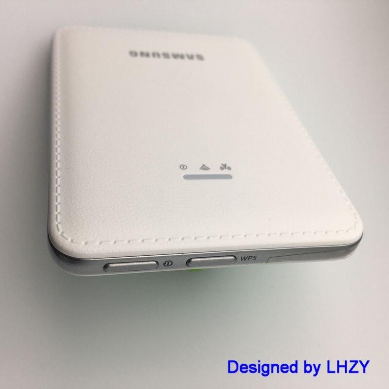 Unlocked Samsung SM-V101F 4G LTE Cat4  150Mbps Mobile WiFi router PK HUAWEI E5573 E5575 E5770