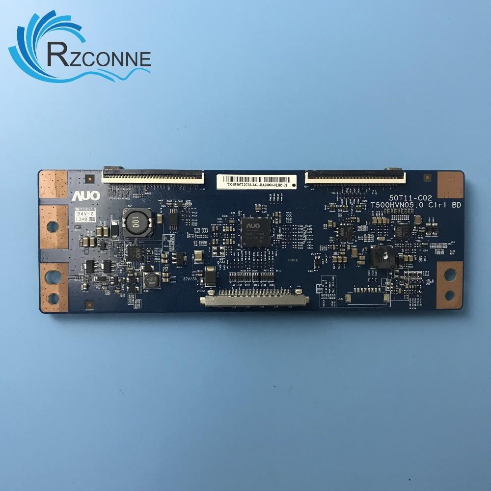 Logic Board Card Supply For Samsung T500HVN05.0 50T11-C02 UN50EH5300F UN50EH5300 UA50F5080