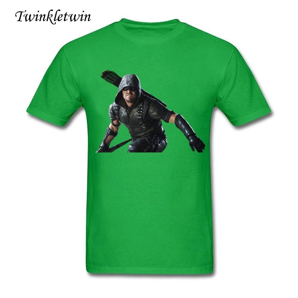Online Get Cheap Green Arrow T Shirt -Aliexpress.com | Alibaba Group