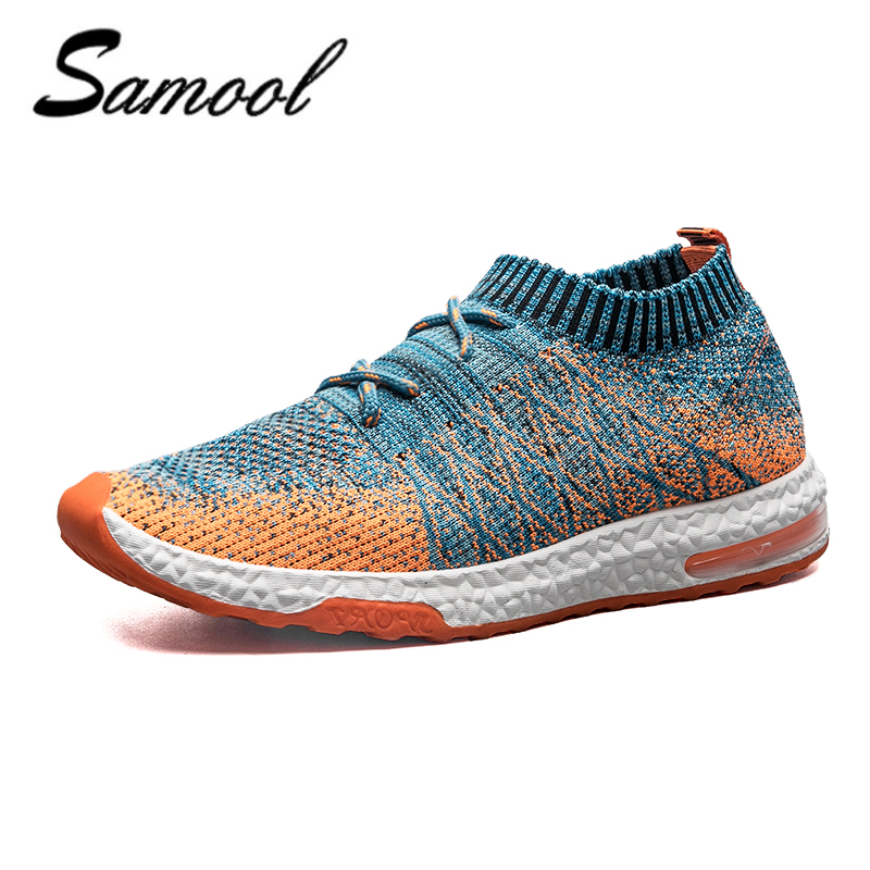 tenis masculino Breathable Mesh Summer Men Casual Shoes lace up spring Footwear Walking Shoes Mens Colorful zapatos hombre A5 women flat pom pom decor flat sandal crystal butterfly knot summer shoe cutouts sandal mixed color fur gladiator sandal