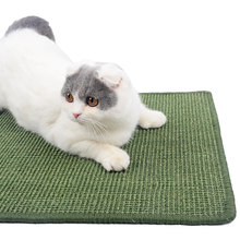 Cat Kitten Scratch Board Pad Scratcher Bed Mat Claws Care Toy For Pet Training