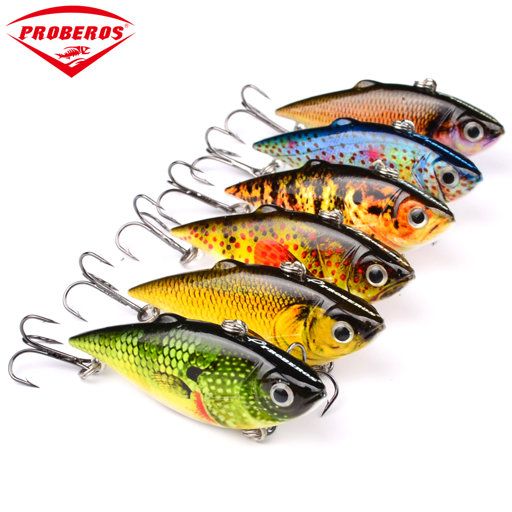 Buy top quality 6pc new design painting for Airbrushing fishing lures