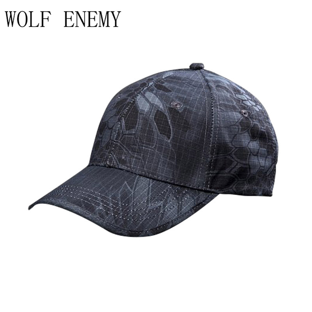14dfabce402 TYPHON MANDRAKE HIGHLANDER NOMAD Baseball Cap Tactical Hunting Hat Kryptek  Camo