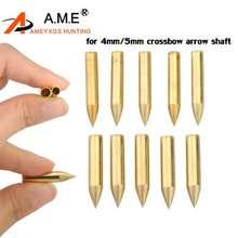 50 шт/лот арбалеты для стрельбы из лука деревянные бамбуковые