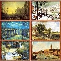 2000 Piece Puzzle Adult Puzzle Puzzle Puzzle Toy Plane Decompression Landscape Painting Gift