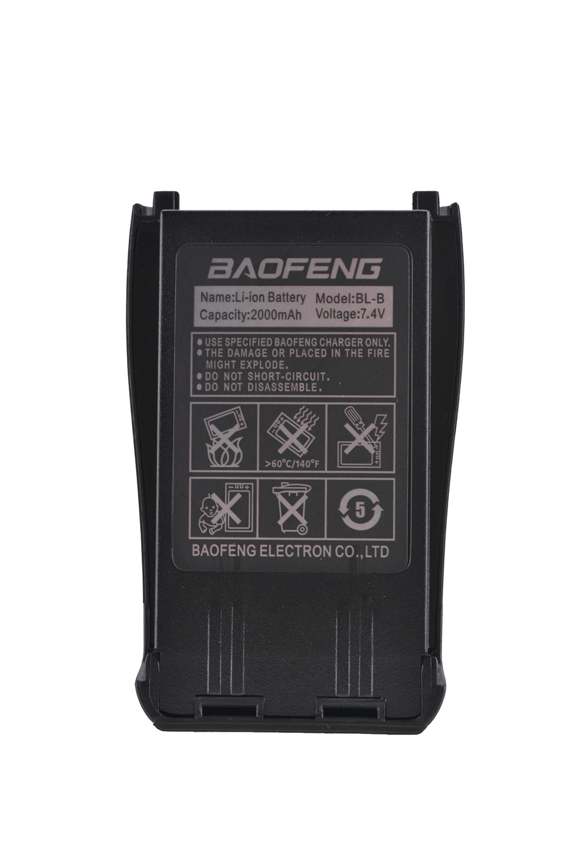 b5 BAOFENG Transmissor Dollar 17