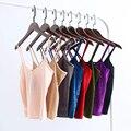 Jihan Nova Veludo Moda Regatas Camisole Mulheres Vest Soft Velour confortável E Elástico Curto Ladies V Neck Magro Sexy Camis Tops