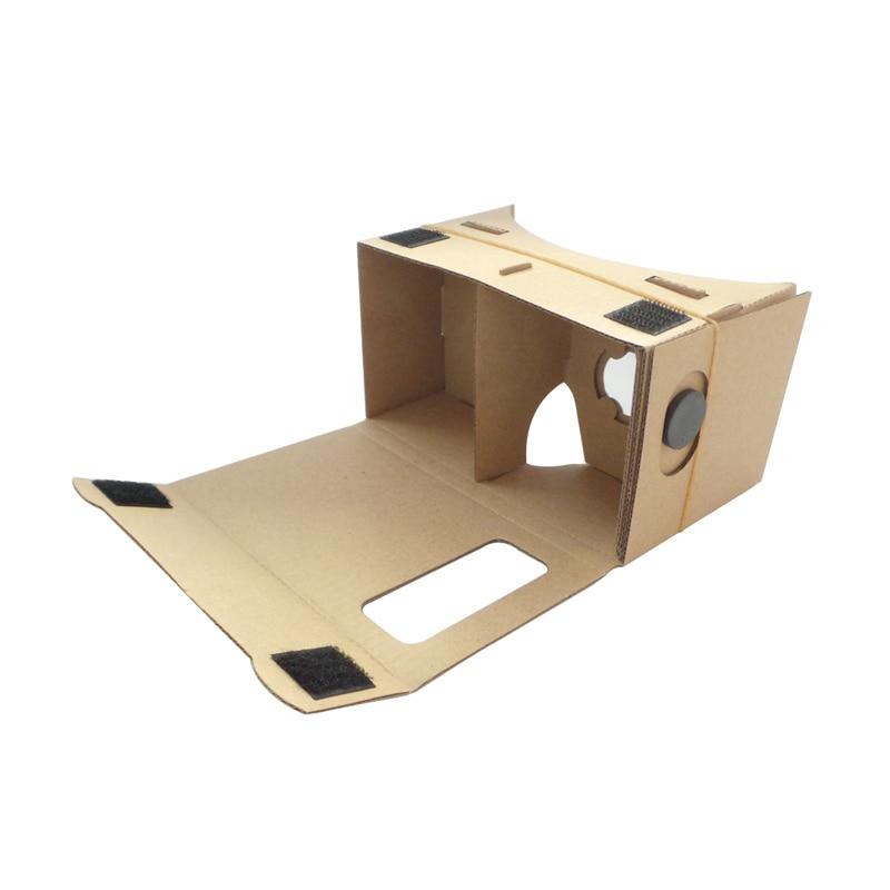 Google Cardboard 3D VR Glasses