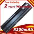 Precio especial batería del ordenador portátil para HP Compaq batería del portátil MU06 593553-001 593554-001 593554-001