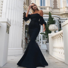 robe noir femmes de