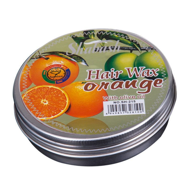 Stereotypes Hair Wax Natural Strong Long Lasting Fluffy Hair Wax Products Casual Matte Hair Mud Gel Pomades & Waxes