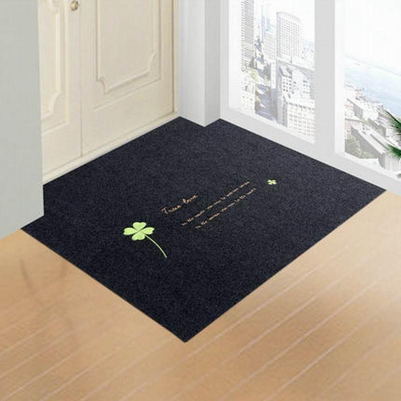 European High density thickening Solid wood stair mat Stair step pad Avoid glue self-adhesive pad Stair carpet