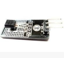 2pcs/lot Analog Temperature Sensor  LM35D Module Electronic Blocks For Arduino