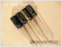 30PCS ELNA SILMIC II generation 2.2uF/50V electrolytic capacitors for audio free shipping