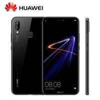 Global Rom Huawei P20 Lite Nova 3e Face ID Fingerprint Full View Screen 24MP Front camera 4G LTE Mobile Phone