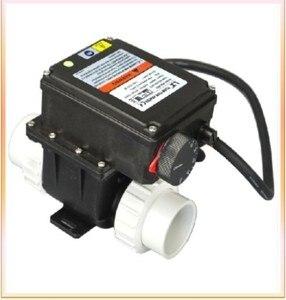 Image 1 - 욕조 & 스파 욕조 히터 및 스파 풀 히터 LX H20 RSI 스파 히터 2kw 조절 식 온도 조절기