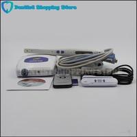 Dental Super Cam Intraoral Camera M 888+CF 687 Corded 1/4 SONY CCD USB/Video/VGA