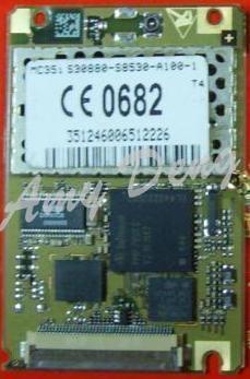 Fournir le module GPRS MC35I, approvisionnement en vracFournir le module GPRS MC35I, approvisionnement en vrac