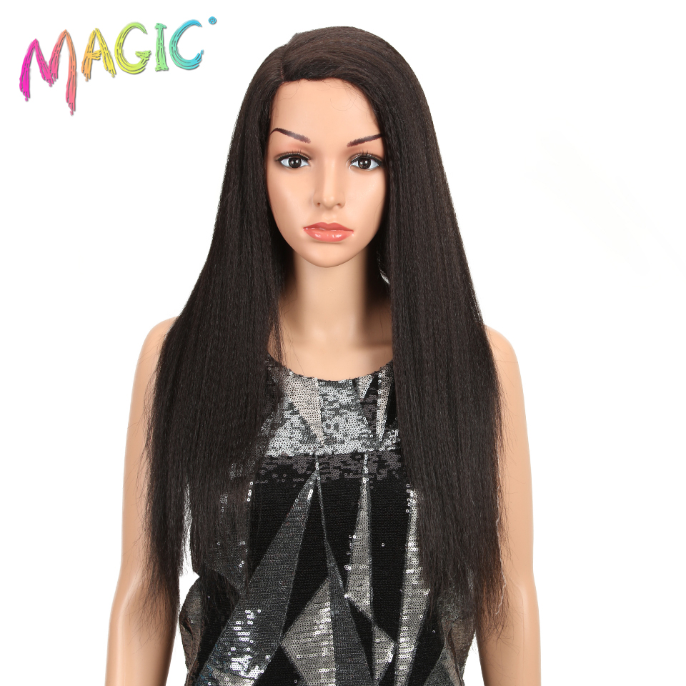 Magic Hair 150% Density Women 28