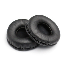 Soft Sponge Leather Ear Pads For KOSS Porta Pro PP KSC35 KSC75 KSC55 Headphones Replacement High Quality Cushion Sh#