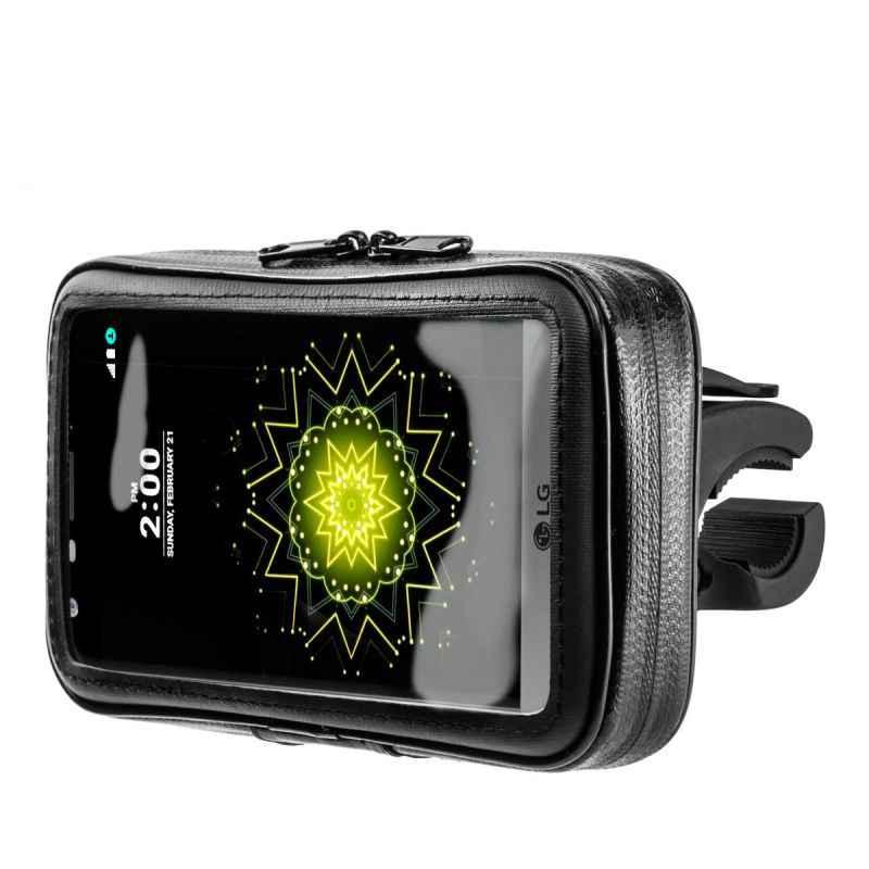 Iphone ユニバーサル電話バイクホルダーモーターマウント防水スポーツ Lg G6 G5 G4 オートバイ自転車電話 Gps スタンド