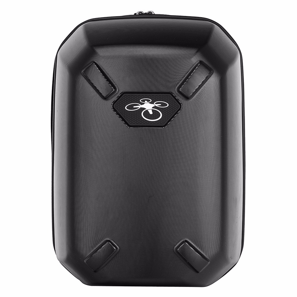 2017 phantom 3 Hardshell Bag Backpack Shoulder Carry Case with DJI logo for DJI Phantom 2 3s Standard FPV Drone Quadcopter waterproof spark bag box case accessories for dji spark drone storage bag carry case
