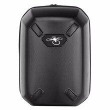 2017 phantom 3 Hardshell Bag Backpack Shoulder Carry Case with DJI logo for DJI Phantom 2 3s Standard FPV Drone Quadcopter